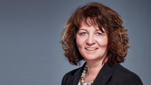 Martina Stamm-Fibich - Bundestagsabgeordnete